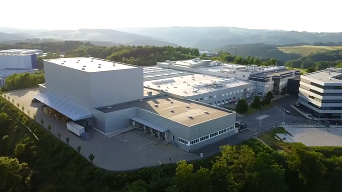KOSTAL Kontakt Systeme GmbH | With certainty the best connection